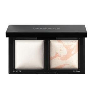 bareMinerals Invisible Light Translucent PowderDuo